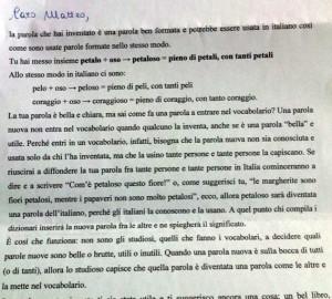 Petaloso_DaFbDellAccademiaCrusca_